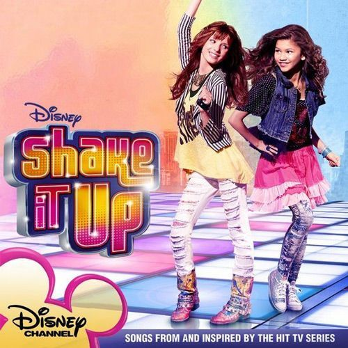 Shake It Up! [OST] - Universal Music Group (5099909789425)
