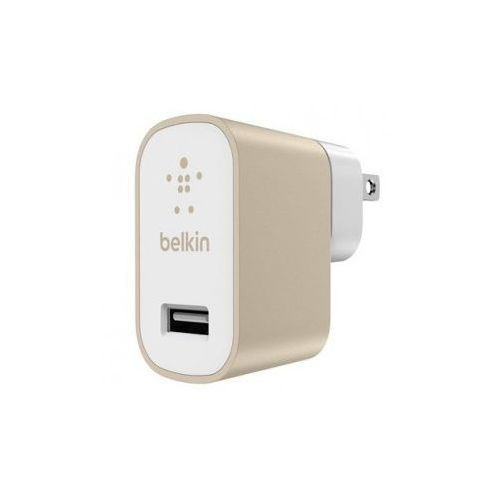 Belkin Mixit Universal Home Charger Gold