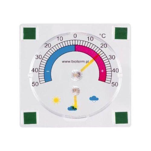 Termometr zewnętrzny 024800 marki Bioterm