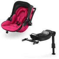 KIDDY fotelik samochodowy Evoluna i-Size 2 2018, Berry Pink