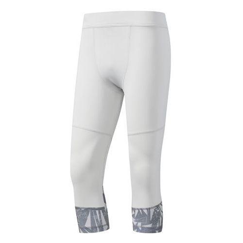 Adidas Spodenki termoaktywne legginsy essentials tights - bq9929