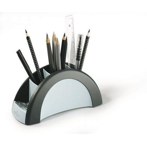 Przybornik wielofunkcyjny Durable Pen Holder 7720 - czarny