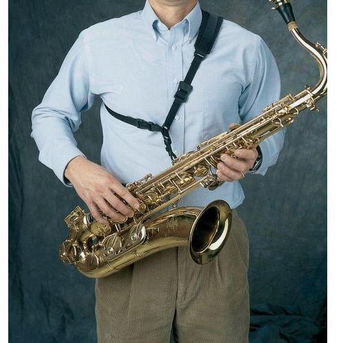 Neotech Pasek saksofonowy Neo Sling Kolor: czarny, dł. 96,6-122 cm