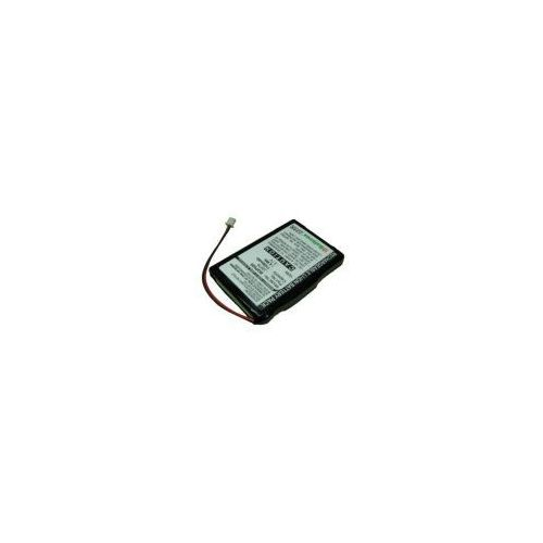 Zamiennik Bateria blaupunkt travelpilot lucca 3.3 3.4 1100mah 4.1wh li-ion 3.7v