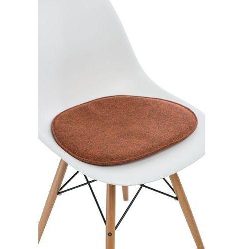 Poduszka na krzesło side chair pom. mel. marki Intesi