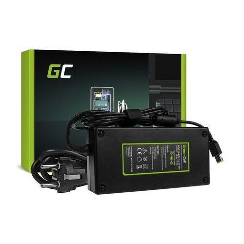 Zasilacz sieciowy Green Cell do notebooka Lenovo Ideacentre 19,5V 7,7A (5903317221777)