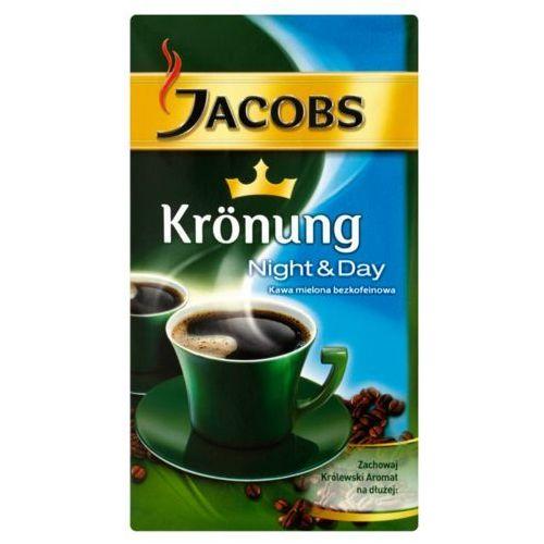 KAWA JACOBS NIGHT&DAY 250G MIELONA BEZKOFEINOWA (5901480000281)