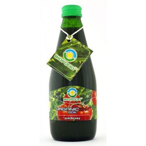 Sok pomidorowy 300 ml, 5907752683671