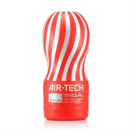 Tenga - air-tech reusable vacuum cup (regular) marki Tenga (jap)
