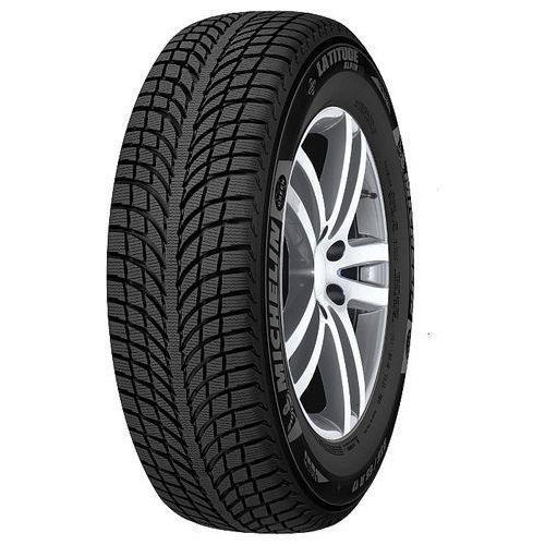 Michelin Latitude Alpin LA2 275/45 R21 110 V