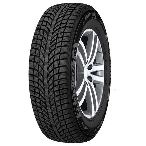 Michelin Latitude Alpin LA2 295/35 R21 107 V