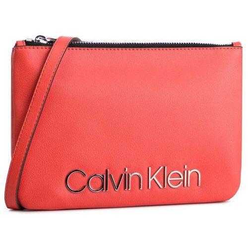 Torebka CALVIN KLEIN - Ck Must Crossover K60K605485 809