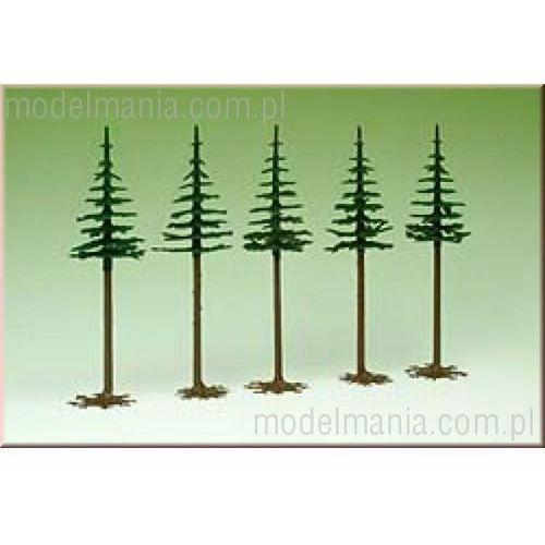 Auhagen Drzewo iglaste 19cm / 5szt. 71918