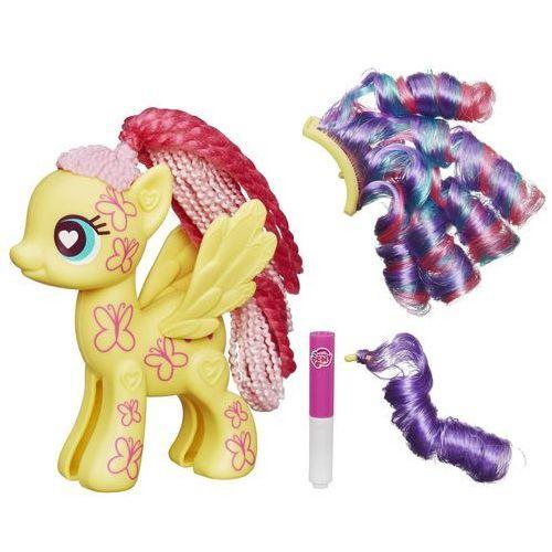 Figurka  my little pony pop wyjątkowe kucyki b0375 wb4 marki Hasbro
