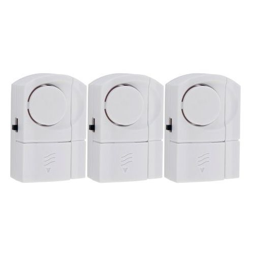 Orno Zestaw mini alarmów bezprzewodowych - 3 szt. OR-MA-708 (5901752483866)