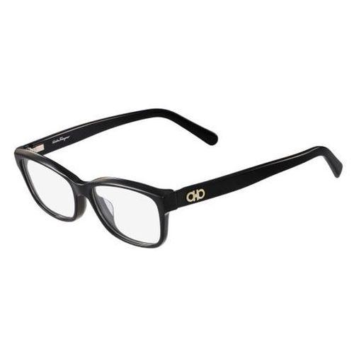 Okulary Korekcyjne Salvatore Ferragamo SF 2789 001
