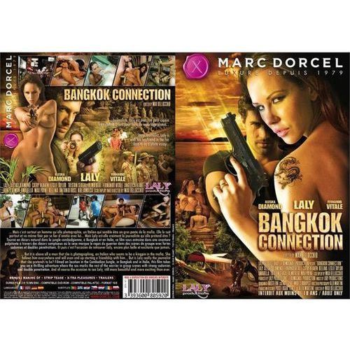 Marc dorcel (fr) Dvd marc dorcel - bangkok connection