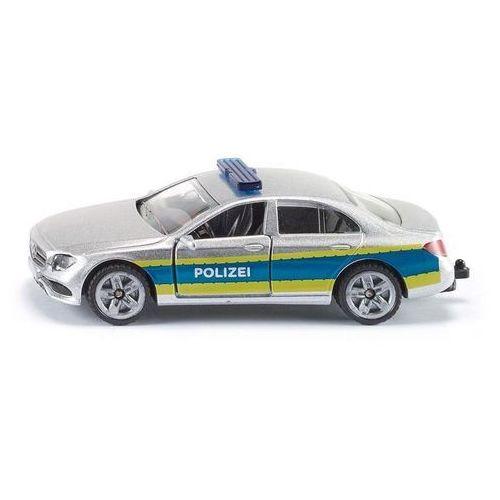 Siku Samochód policja mercedes benz e klasa (4006874015047)