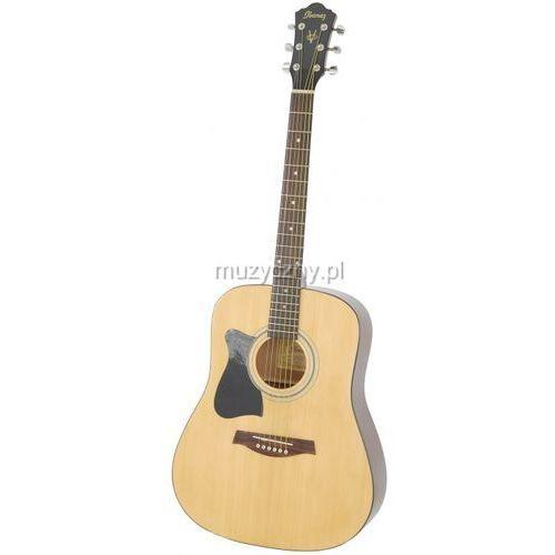 Ibanez V 50 NLJP NT gitara akustyczna leworęczna + pokrowiec