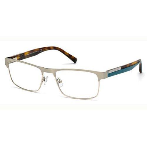 Okulary Korekcyjne Ermenegildo Zegna EZ5031 016