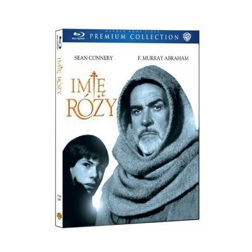 Imię róży premium collection (bd)  7321996304549, marki Galapagos films