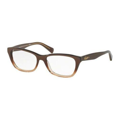 Ralph by ralph lauren Okulary korekcyjne ra7081 1581