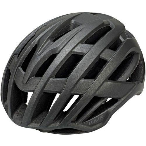 Kask Valegro Kask rowerowy czarny L | 59-62cm 2018 Kaski szosowe (8057099119696)