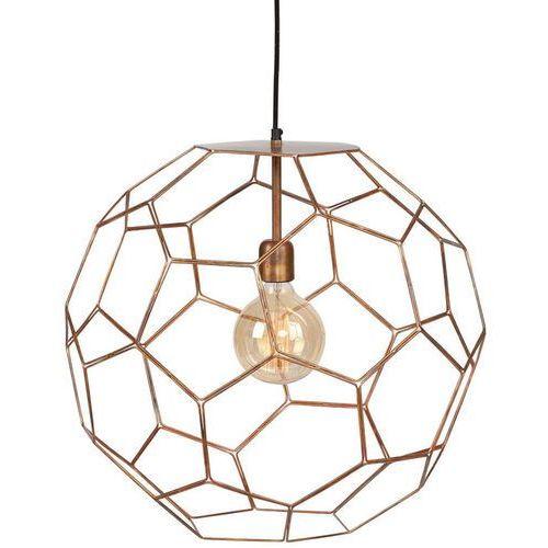 Lampa wisząca marrakesh - różne rozmiary duża: 55 śr. x 50wys. marki It's about romi