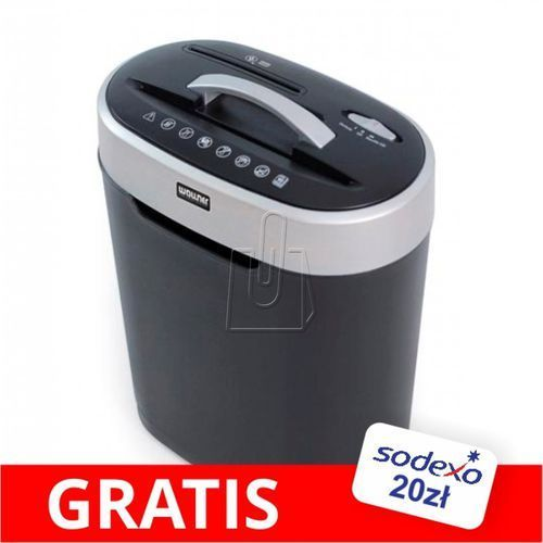 Niszczarka Wallner FX510CD (5903069008916)