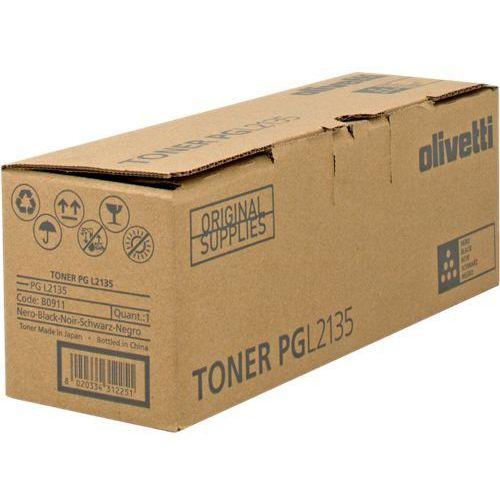 Olivetti toner Black B0911, PGL2135