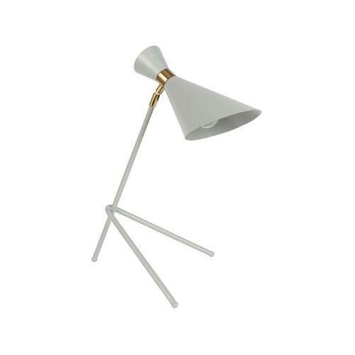Zuiver lampa stołowa shady szara 5200046