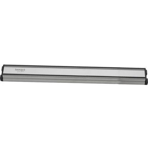 Listwa magnetyczna do noży LAMART LT 2037 + Zamów z DOSTAWĄ W PONIEDZIAŁEK! z kategorii Pozostały sprzęt AGD