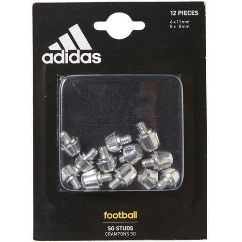 Kołki  soft ground studs ap1093 wyprodukowany przez Adidas