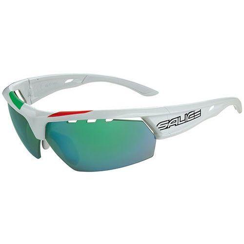 Salice Okulary słoneczne 005 ita polarized whit/rwpgn