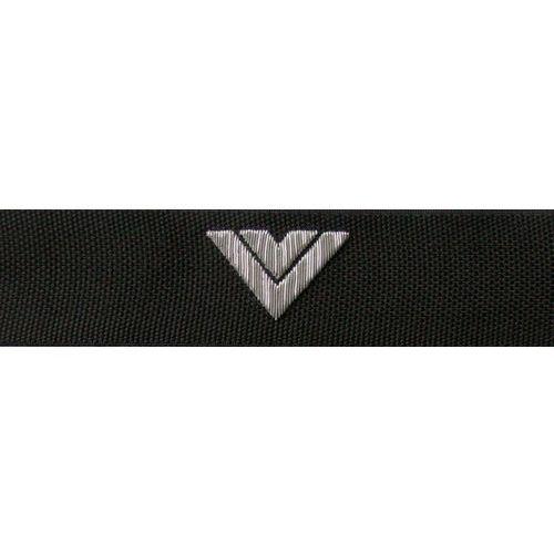 Otok do czapki garnizonowej Sił Powietrznych - starszy sierżant (haft bajorkiem)