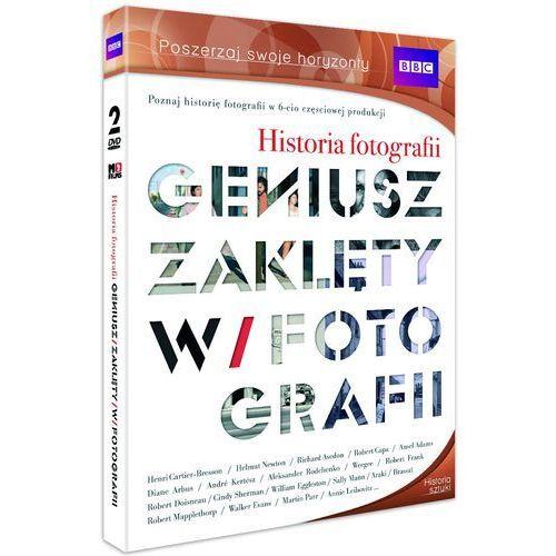 BBC. Historia fotografii. Geniusz zaklęty w fotografii (film)