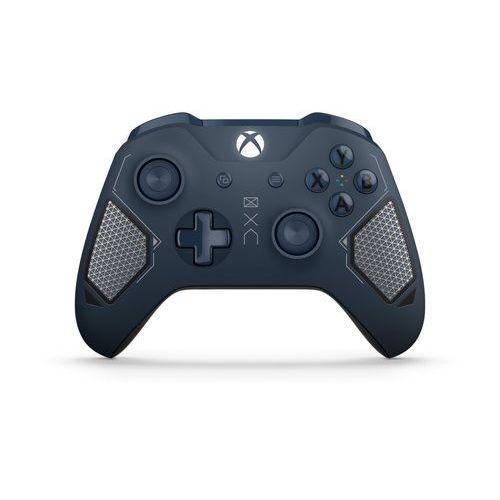 Kontroler xbox one s patrol tech + zamów z dostawą jutro! + darmowy transport! marki Microsoft