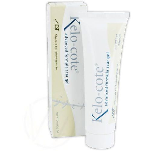 Kelo-cote ® Żel silikonowy do leczenia bli (0792734000028)