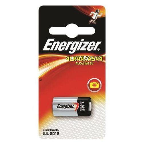 Energizer Bateria specjalistyczna a544, 6v, 2szt.