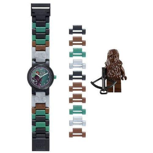 8020370 zegarek star wars chewbacca + figurka marki Lego