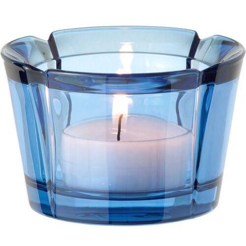 Rosendahl Świecznik na tealight grand cru niebieski (35564)