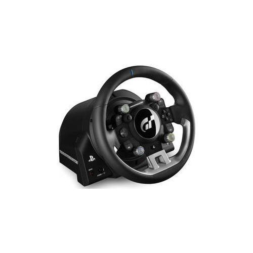 Thrustmaster Kierownica t-gt pro ps4 a pc + pedály (4160674) czarny