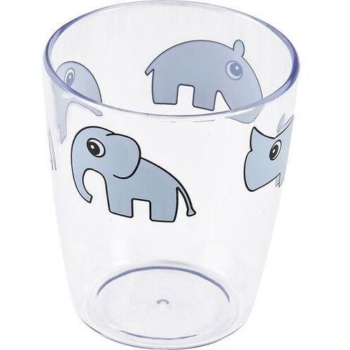 Szklanka Yummy Mini Glass niebieska (5712643001225)