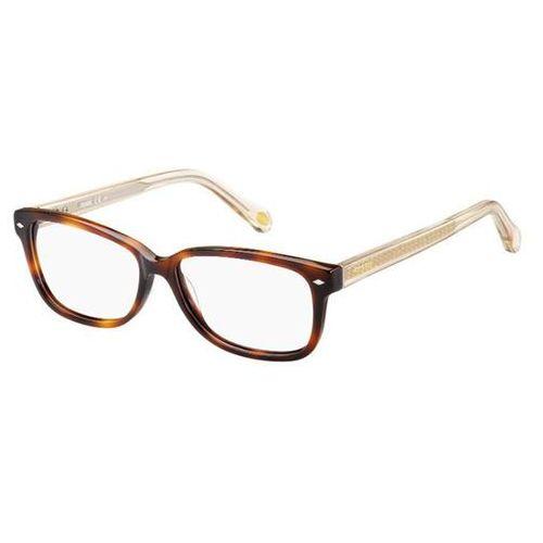 Okulary Korekcyjne Fossil FOS 6063 OKH