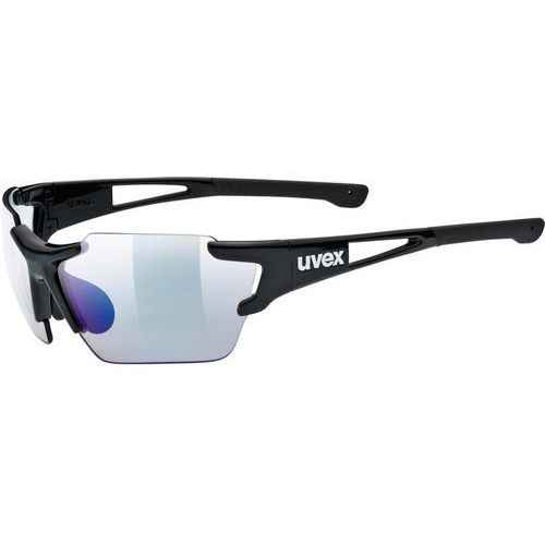 sportstyle 803 race vm okulary rowerowe small czarny 2019 okulary sportowe marki Uvex