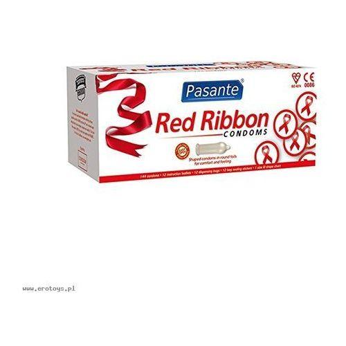 Pasante Red Ribbon Clinic Pack (144 szt.), kup u jednego z partnerów