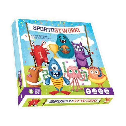 OKAZJA - Sportostworki, AM_5901761114829