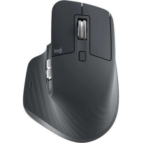 OKAZJA - Mysz bezprzewodowa Logitech MX Master 3 laserowa grafitowa, 910-005694