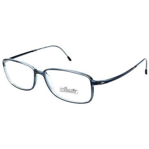 Okulary korekcyjne  2832 6059 marki Silhouette