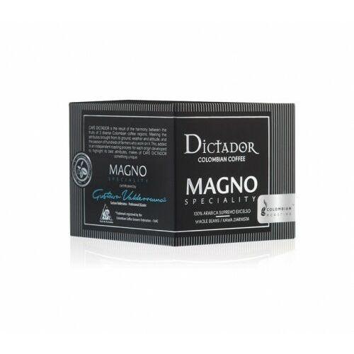 Kawa ziarnista Dictador Magno Speciality 250g, 5434-5107A